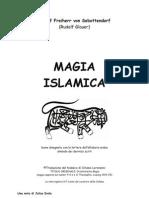 E-Book - Sebottendorf - Magia Islamica