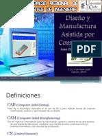 Ponencia CADCAM_Unicaribe