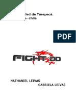 FIGHT-DO®