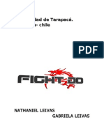 FIGHT-DO®