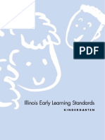 Illinois Early Learning Standards