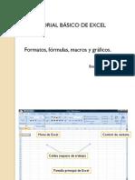 Tutorial básico Excel 2007