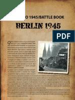 Battle Book Berlin
