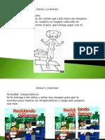Presentacion Del Reciclaje