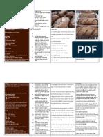 Pão Australiano - Aussie Bread