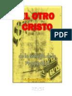 El otro Cristo de la teología de la prosperidad