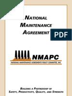 Nmapc Agreement 1112