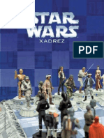 Xadrez Star Wars
