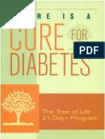 gabriel cousens cura para descargas de diabetes