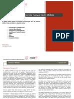 Relatorio IM Mercado Mobile