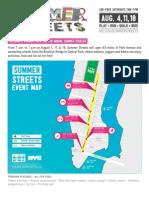 Summer Streets Flyer 2012 (2)
