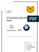 BMw vs Merc Assign IMC Oscar