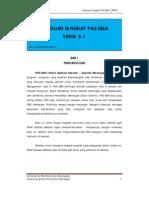 Panduan Pas Sma 6.1