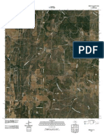 Topographic Map of Fredonia