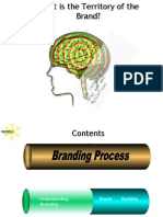 Brand Management Part 2 - Brand Building Process