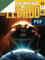 Star Wars - Legado 41