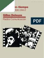 Deleuze - Imagen-Tiempo (completo)