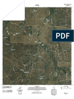Topographic Map of Freer NW