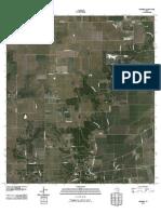 Topographic Map of Midfield