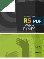Manual de RS para Pymes