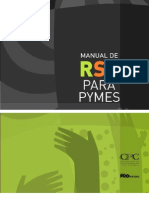 Manual de RS para Pymes