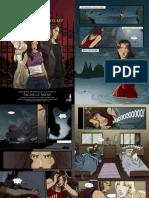 Vampire Academy - Graphic Novel