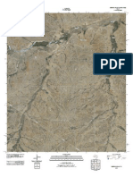 Topographic Map of Derrick Draw