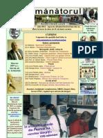 Revista Samanatorul, Anul II, nr. 07, iulie 2012