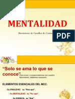 MENTALIDAD 2010
