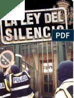 Euskadi Informacion - La Ley Del Silencio. Cierre de EGIN. 19980821