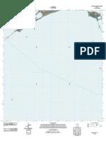 Topographic Map of Portland
