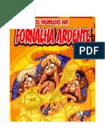 Fornalha Ardente