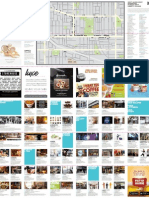 The 2012 blogTO map for West Queen West, Ossington, Dundas West and Liberty Village