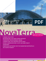 Nova Terra Special [December 2005] on the EU supported project 'Connected Cities'