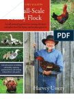 Chickens in the Garden - An Excerpt from The Small-Scale Poultry Flock by Harvey Ussery