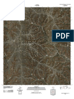 Topographic Map of Prince Albert Draw