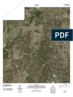 Topographic Map of Moore
