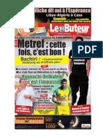 LE BUTEUR PDF du 31/07/2012