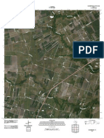 Topographic Map of Hungerford