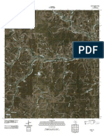 Topographic Map of Hunt