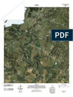 Topographic Map of Proctor