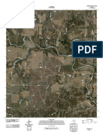 Topographic Map of Proffitt