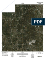 Topographic Map of Cherry Mountain