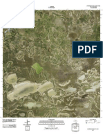Topographic Map of Southmost OE E