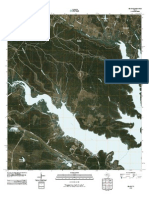 Topographic Map of Bland