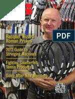 201208 Racquet Sports Industry