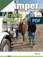 Pumper - August 2012 issue