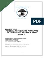 2012jul30 Kiini Kti Youth Participation Conference Kenya Jul26'12 Leiderman Edit