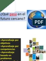 Didactica 2 Futuro Cercano