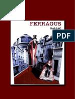 Honore de Balzac - Ferragus